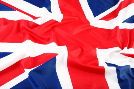 flag UK photo