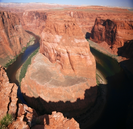 Horseshoe Bend, Arizona, USA photo