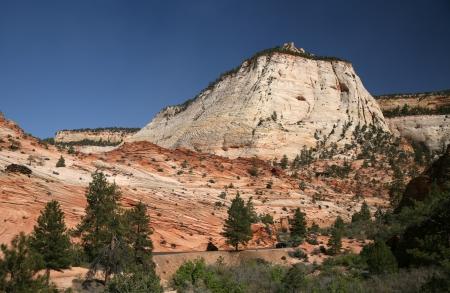 Zion National Park, Utah, USA Stock Photo - 15768872