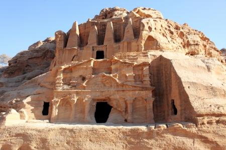 khazneh: Petra - Nabataeans capital city   Al Khazneh  , Jordan