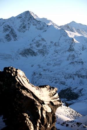 mounts: snowy mounts
