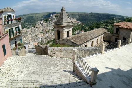 ragusa: Old Italy, Ragusa city, Sicily