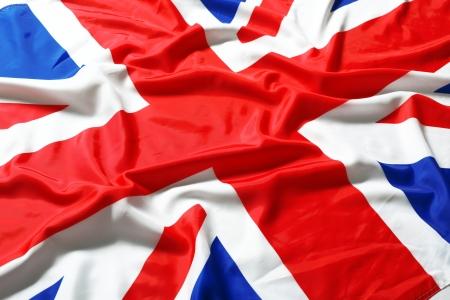gewerkschaft: UK, britische Flagge, der Union Jack Lizenzfreie Bilder