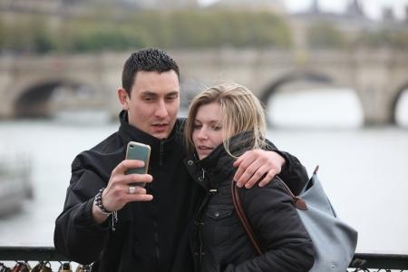 Most romantic couple pic
