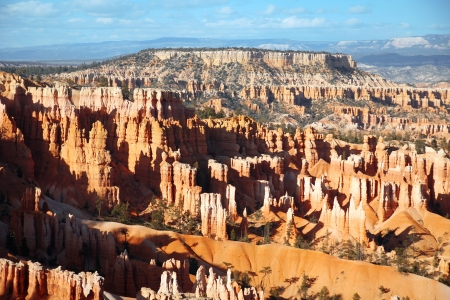 Bryce Canyon Hoodoos, Utah, USA photo