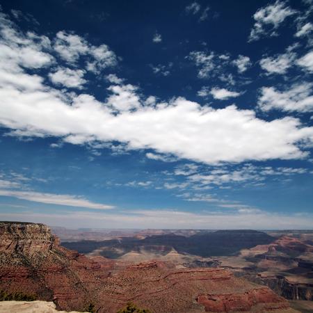 The Grand canyon, Arizona, USA Stock Photo - 26015294