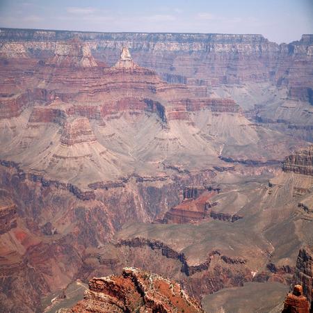 Grand canyon, Arizona, USA Stock Photo - 26015295
