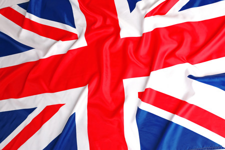 UK, British flag, Union Jack photo