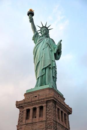 NY Statue of Liberty, USA