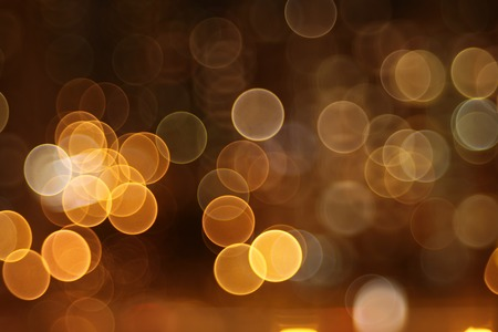 Światła: Streszczenie światła, lampa błyskowa, nocne miasta Zdjęcie Seryjne