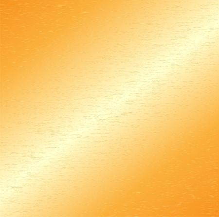 照らす: 金の金属の背景