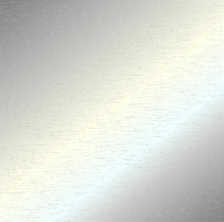 acier bross�?: M�tallique en acier bross�