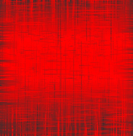 Abstract red colorful background illustration. Illustration