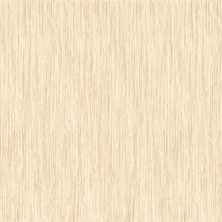 Light wood background pattern texture - vector Vector