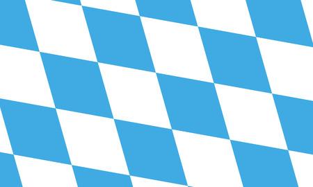 bavaria: Flag of Bavaria
