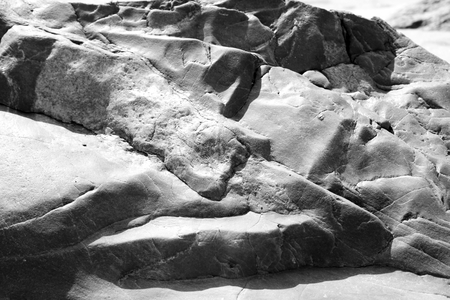 granit: Granite background, may be used as background. Black and white.