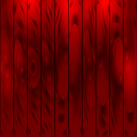 Wood texture background pattern design consisting of boards.
