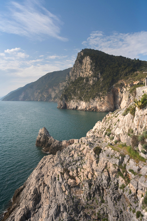 Porto Venere: Ligurian Coastline
