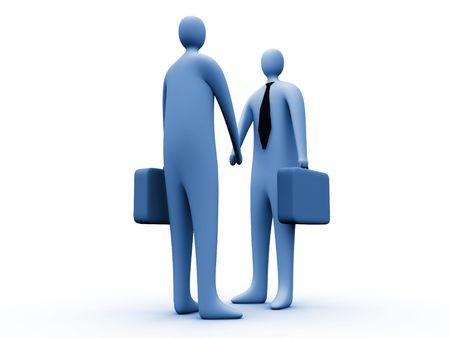 bu: Partnership #2