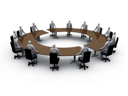 Sala de reuniones # 5