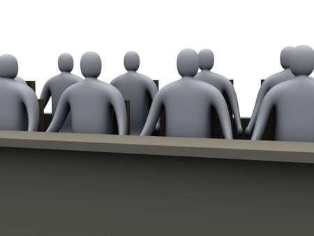 civilian: The Jury #2