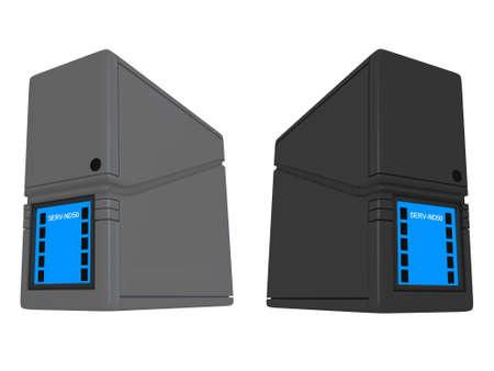 renderfarm: 3D Servers ND