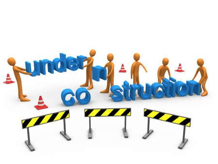 intranet: Website Construction #2