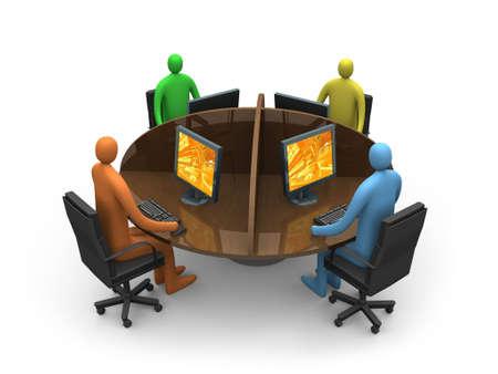 Empresas - Acceso a Internet # 5