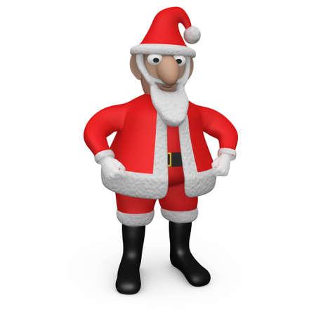 santaclaus: Santa-Claus #2
