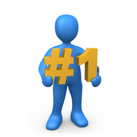 numero uno: Number One