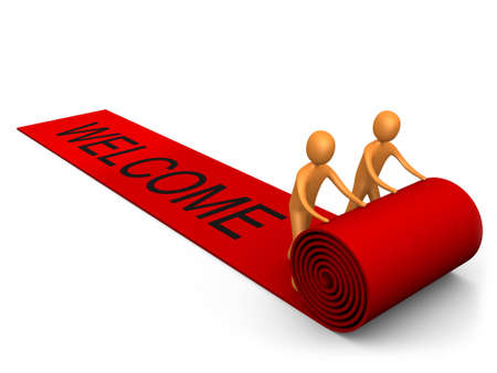 happening: Welcome Success