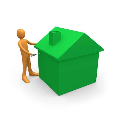 home repairs: Home Repairs