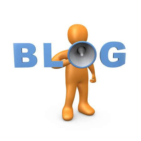 syndication: Blog