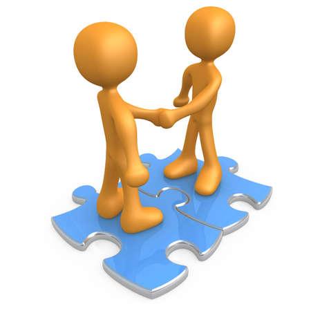 individui: Accordo vincolante