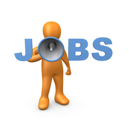 recruit: Jobs
