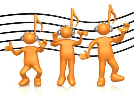 Music People photo