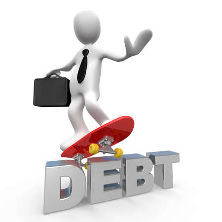 payday: No More Debt