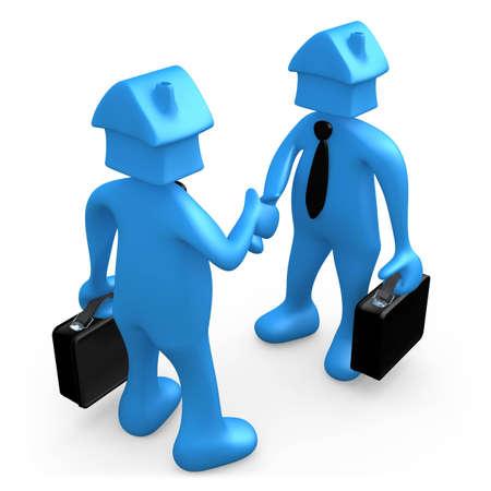 acquire: Real Estate Business