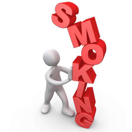 Resistir a fumar