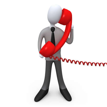 phonecall: Phone Support