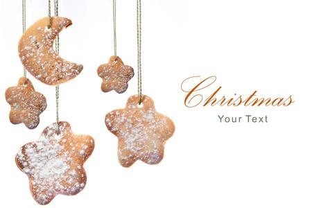 Christmas card Stock Photo - 10460752