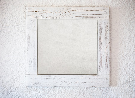 White frame background(0).jpg photo