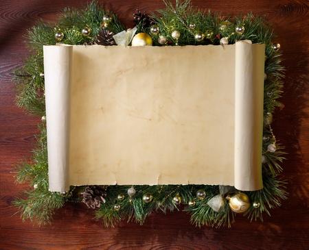 christmas decorations Stock Photo - 10492937