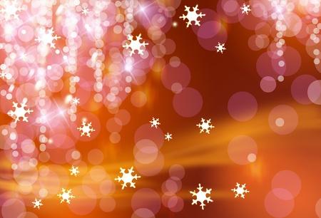 red christmas lights: christmas lights