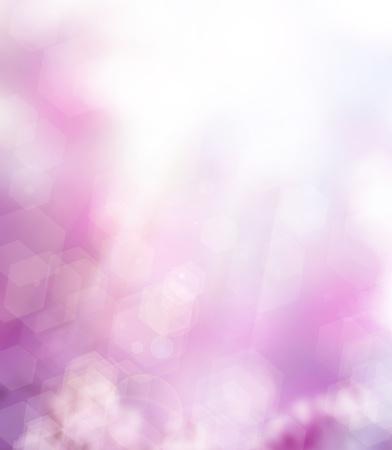 blurs: spring background