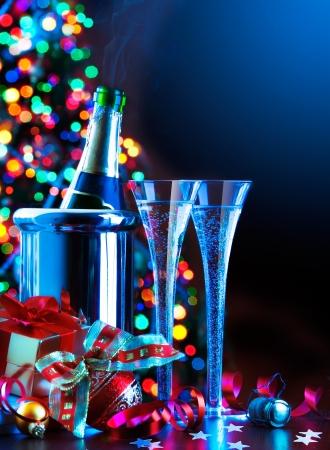 nouvel an: Parti Art Nouvel An