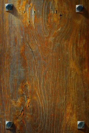 Art old Wood Grain Brown Background texture Stock Photo - 21066476