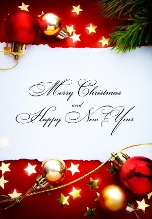 art christmas holidays frame photo