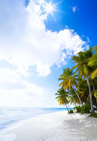 Art Summer vacation  ocean beach Reklamní fotografie - 26934478