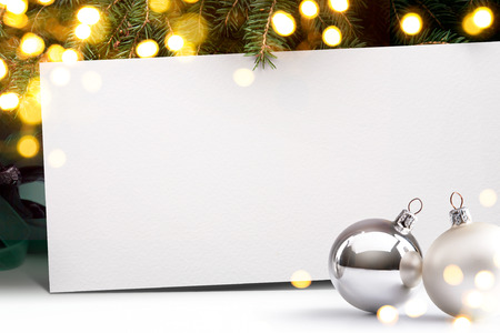 holiday backgrounds: Art Christmas invitation background